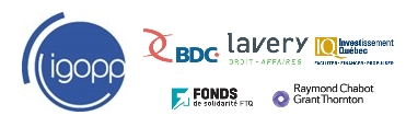 Cinq enjeux essentiels dans la gouvernance d'une PME - Hiver 2019 - Montréal