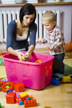 Évaluation et traitement des troubles de développement moteur en pédiatrie (0-3 ans)